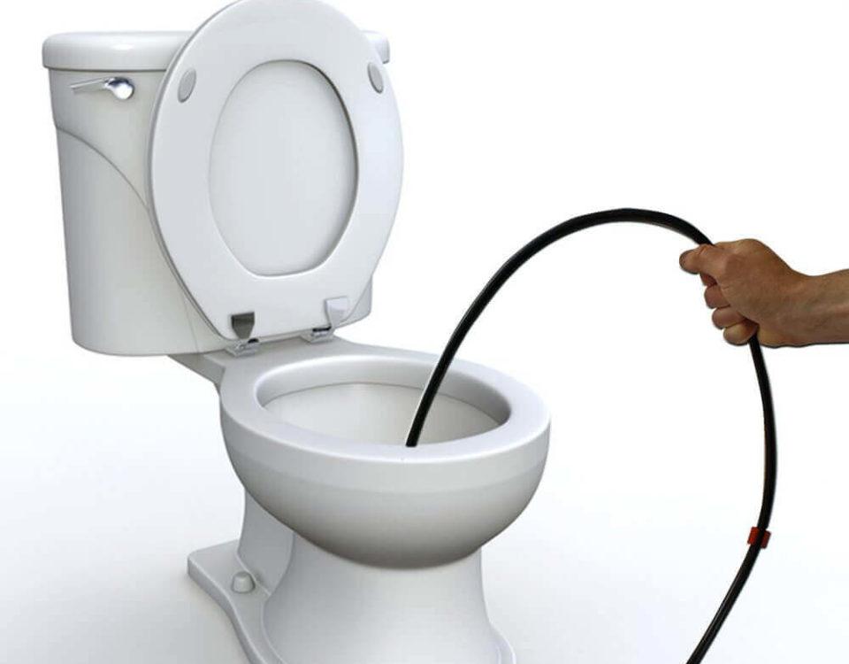 Déboucher toilette avec ventouse ou Société de débouchage canalisation