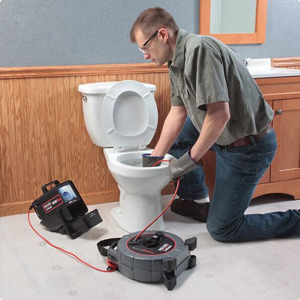 Débouchage toilette professionnel puis Tarif débouchage canalisation haute pression
