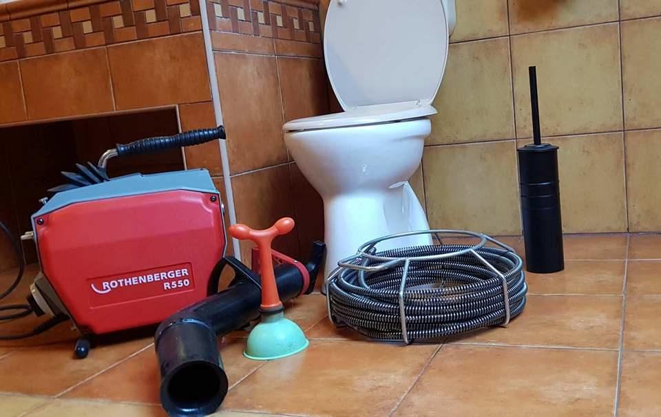 Déboucher wc avec karcher & Astuces débouchage canalisation
