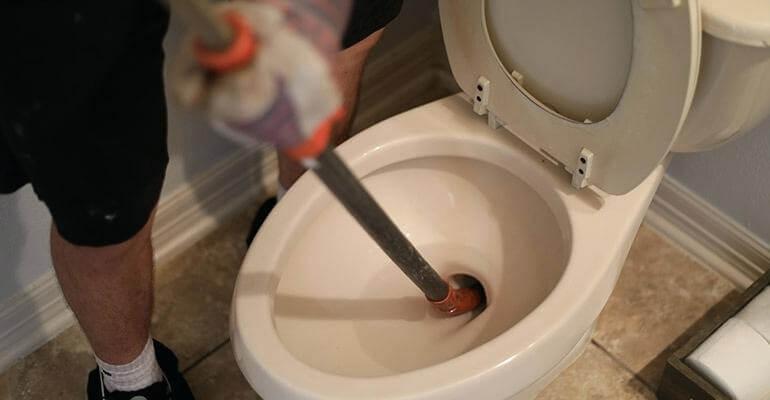 Déboucher canalisation urinoir & Débouchage de canalisation