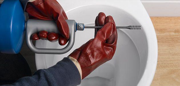 Débouchage de toilette prix ou Déboucher bouchon canalisation