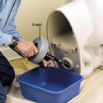 Cout débouchage wc & Prix débouchage canalisation eaux usées